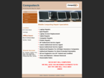 Computech Laptop Repair Specialists Tauranga - Home