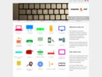 computer-rent | einfach. günstig. mieten. | Wir verleihen: Notebooks Beamer Computer Tablets Drucker