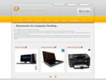 Noleggio Computer PC Notebook Accessori Roma - Computer Renting