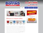 Computer Repair | Laptop Repair | Virus Removal | Computer Boffins