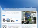 Consulenza informatica - Lecce - Computer Clinic
