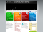 Realizzazione Siti Web Varese e Gallarate | Computeriamo