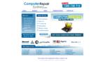 Computer Repairs Sydney 1300 738 715