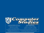 Computer Studies Services Εκπαίδευση και Υπηρεσίες Πληροφορικής Μαθήματα ECDL, ...