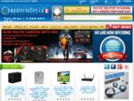 Computer Valley - Online Computer Store - Computer Parts