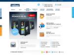 Rottner Security | Specialista na trezory a poštovní schránky