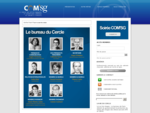 COMSG | Cercle des Office Managers et Secrétaires Généraux de Cabinets d'Avocats | Association