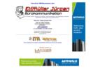 Ingenieurbüro für EDV, Kommunikation und Webdesign sowie Programmierung von Anwendungen aller Art