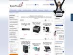 Komputery używane, Comtrade - monitory, drukarki, laptopy. Tanie. Poleasingowe