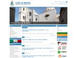 Comune di Bitetto - Bari