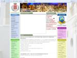 Comune di CAVALLERMAGGIORE - sito internet istituzionale - regione Piemonte - provincia di Cuneo