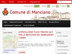 Home-Comune di Manciano