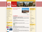 Comune di Nole home page