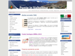 Comune di Ponte in Valtellina