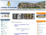 Comune di Saracena - Comune di Saracena