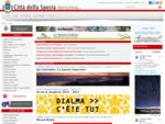 Home Page - SpeziaNET Rete Civica della Spezia