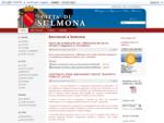 Benvenuti a Sulmona