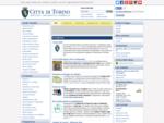Servizio Telematico Pubblico - Città di Torino