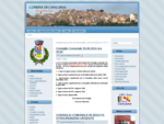Comune di Cianciana - Sito Ufficiale