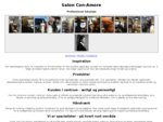 Salon Con-Amore - Professionel hårpleje