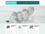 Willkommen zum effektiven Praxismarketing - con4med