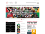 . Comisión Nacional de Cultura Física y Deporte.