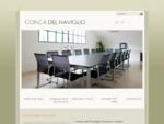 Business Center Conca del Naviglio
