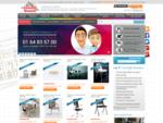 Meuble de bureau vente en ligne et devis gratuits - Concept Bureau