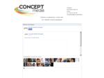 ConceptMedia - home