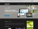 Aplikacje mobilne i internetowe, programowanie gier - Concepto