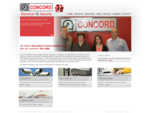 Innovative hi-tech solutions to give our customers the edge - Concord