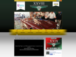 XXVIII Gran Concurso Internacional de Elegancia