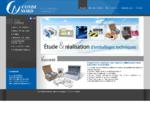 Emballage et conditionnement plastique industriel - Mousse polyéthylène, polyuréthane - Accueil - ...