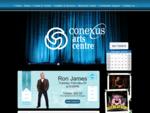 Conexus Arts Centre Conexus Arts Centre