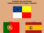 Confederação de Estados Independentes de Portugal e Espanha