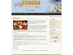 Confetti Raffaele Arbues - Confetti e Prodotti Dolciari - Decorazioni per Dolci - Citrato Effervesce