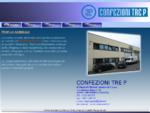 Confezioni Tre P Di Pacquola Michele Adimiro C. snc