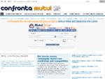I migliori mutui on line - Condizioni scontate per richieste online