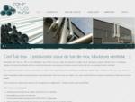 Producator cosuri de fum inox si tubulatura pentru instalatii ventilatie, piese tubulatura din inox