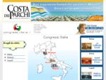 Il Portale dei migliori hotel per congressi, meeting e convegni di Roma, Firenze e Napoli