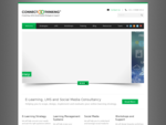 Connect Thinking E-Learning Consultancy Learning Management System Social Media Consultants