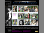 Wedding photographer-civil partnership-occasions and general ...