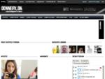 CONNERY. DK | Mandeblad og livsstil online