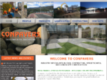Conpavers Ltd, Blenheim | Blenheims leading landscape supplies and contractors