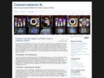 Conservatorio N. | Alta Formazione Slot Machine Online e Casino Online
