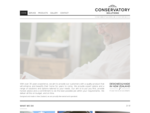 Conservatory Solutions | Conservatories Aluminium Joinery | Auckland