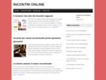 Consigli dal Web - Directory