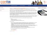 Buhalterinė apskaita ir įmonių steigimas-Contus LT