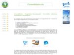 Consolidator Vermittler zwischen Reisebüro und Airline Flugticket Grosshandel