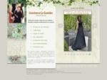 Constance Le Gonidec Robes de mariée, robes du soir, tailleurs, cocktail sur Lille - 59 - Nord
